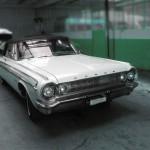 Polara 500 Convertible (1964)